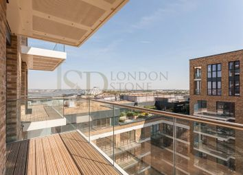 Thumbnail 1 bed flat to rent in Victory Parade, Royal Arsenal Riverside