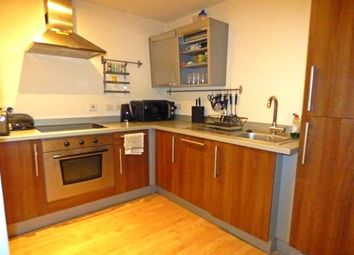 Thumbnail 1 bedroom flat to rent in Westminster Chambers, Crosshall Street