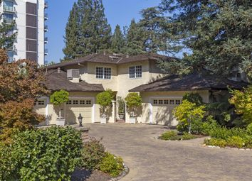 Thumbnail 4 bed town house for sale in 1312 University Dr, Menlo Park, Ca, 94025