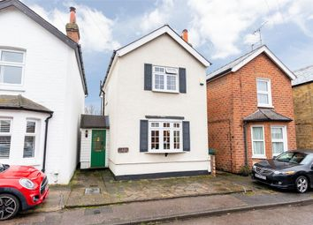 Snellings Road, Hersham Village, Surrey KT12. 2 bed detached house for sale