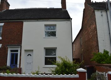 Thumbnail 2 bed semi-detached house to rent in Chapel Street, Dawley, Telford