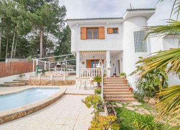 Thumbnail 3 bed villa for sale in Chiva, Valencia, Spain