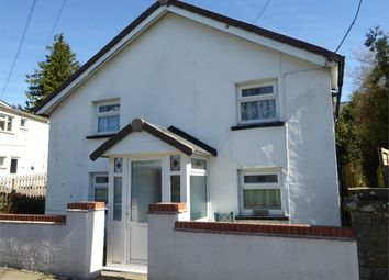 Thumbnail 3 bed cottage for sale in Coleford Road, Tutshill, Chepstow