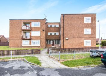 Thumbnail 2 bed flat for sale in Town Meadow Lane, Moreton, Wirral
