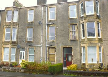 Thumbnail 1 bed flat for sale in Flat 2/2, 3, The Terrace, Ardbeg, Rothesay, Isle Of Bute