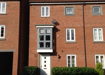 Thumbnail 5 bed town house to rent in Marnel Park, Ilsley Road, Basingstoke