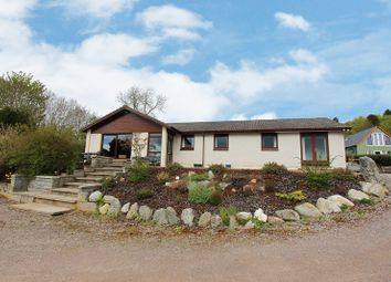 Thumbnail 4 bed bungalow for sale in Walled Garden Allangrange, Munlochy