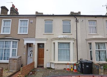 Thumbnail 2 bed flat for sale in Cobden Road, London