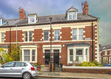Thumbnail 7 bedroom property to rent in Granville Gardens, Jesmond, Newcastle Upon Tyne