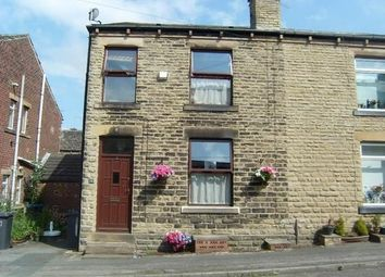 Thumbnail 2 bed end terrace house for sale in Nelson Street, Liversedge