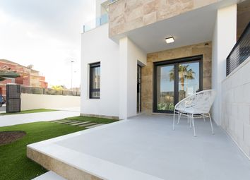 Thumbnail 3 bed terraced house for sale in La Zenia, Orihuela Costa, Spain