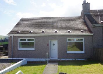 Thumbnail 2 bed semi-detached bungalow for sale in Fleming Place, Fountainhall, Galashiels
