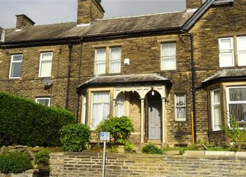 Thumbnail 4 bedroom terraced house for sale in Pearson Lane, Bradford, West Yorkshire