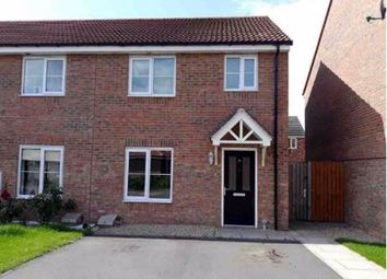3 bed end terrace house for sale in Jubilee Road, Aiskew, Bedale DL8