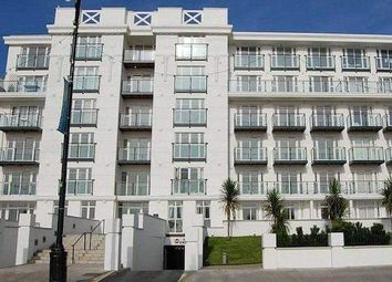 Thumbnail 1 bed flat for sale in Apartment 67, Spectrum Apartments, Douglas