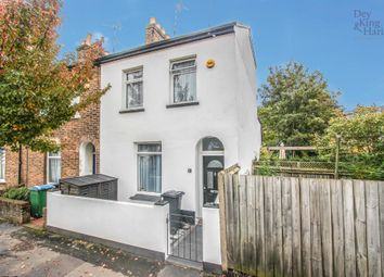 Thumbnail 3 bed end terrace house for sale in Albert Road North, Watford