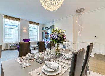 Pont Street, London SW1X. 2 bed flat for sale