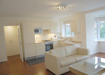 Thumbnail 1 bed flat to rent in Blandford Court, Christchurch Avenue, Brondesbury Park