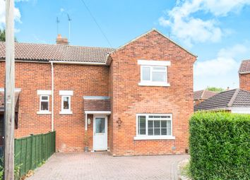 Thumbnail 3 bed semi-detached house for sale in Milton Road, Eastleigh