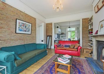 Thumbnail 5 bedroom terraced house for sale in Millbrook Road, London