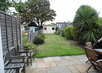 Thumbnail 3 bed semi-detached house to rent in Upminster Road North, Rainham