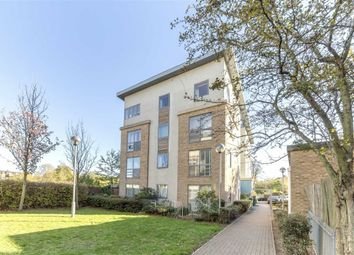 Thumbnail 1 bed flat for sale in Walm Lane, London
