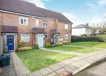 Thumbnail 1 bed flat for sale in Kennedy Close, St. Albans