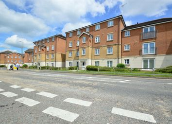 Thumbnail 2 bed flat for sale in St Lukes Court, Hatfield, Hertfordshire