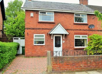Thumbnail 3 bed semi-detached house for sale in St. Oswalds Lane, Bootle