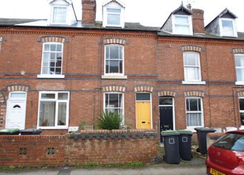 Thumbnail 3 bed property for sale in Derby Street, Beeston