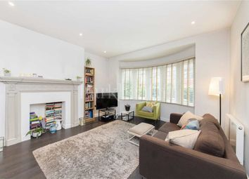 Thumbnail 1 bed flat to rent in Kingscroft Gardens, West Hampstead, London