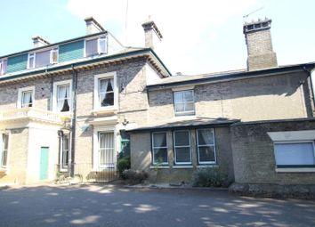 Thumbnail 1 bed flat for sale in Belstead Road, Ipswich