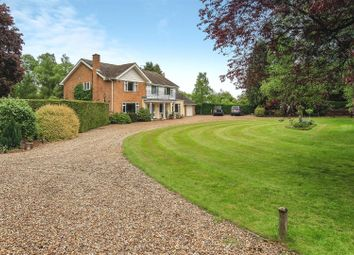 Thumbnail 6 bed detached house for sale in Tinkers Lane, Wigginton, Tring