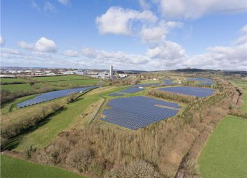 Thumbnail Industrial for sale in Langage Energy Park, Holland Road, Plymouth, Devon