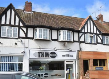 Thumbnail 2 bed property for sale in Manor Court, High Street, West Molesey