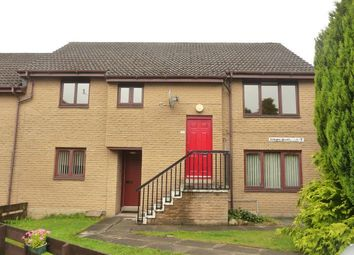 Thumbnail 2 bed flat to rent in Eliburn South, Livingston