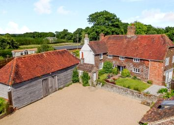 Thumbnail 5 bed detached house for sale in Pookbourne Lane, Sayers Common, Hassocks, West Sussex
