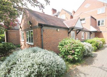 Thumbnail 1 bed semi-detached bungalow for sale in Westleigh Road, West End, Leicester