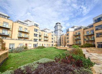 The Belvedere, Homerton Street, Cambridge CB2. 3 bed flat for sale
