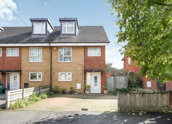 Thumbnail 4 bed semi-detached house for sale in Southampton Gardens, Mitcham