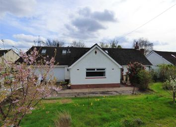 Thumbnail 4 bed detached house for sale in Black Rock Road, Portskewett, Caldicot