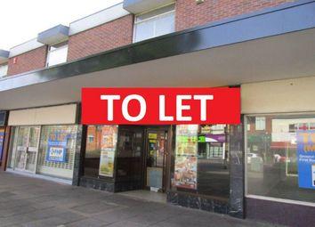 Thumbnail Retail premises to let in 46, Market Place, Long Eaton