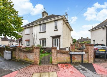 3 bed semi-detached house for sale in Freshwater Road, Cosham, Portsmouth PO6