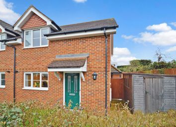 3 bed semi-detached house for sale in Church Court, Stoke Mandeville, Aylesbury HP22