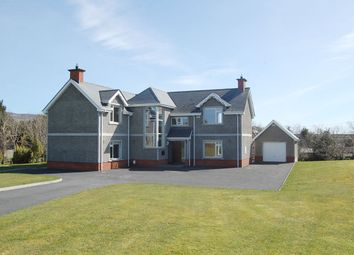 Thumbnail 4 bed detached house for sale in 1 Fortfield Manor, Faughart, Dundalk, Louth