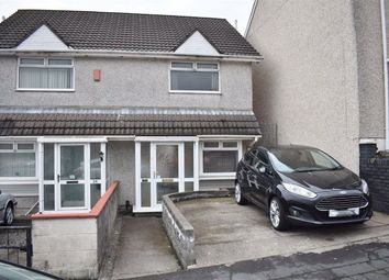 Thumbnail 2 bedroom semi-detached house for sale in Millwood Street, Manselton, Swansea