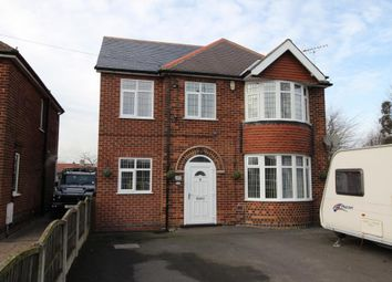 Thumbnail 4 bed detached house for sale in Beck Lane, Sutton-In-Ashfield