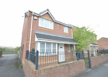 Thumbnail 3 bedroom detached house to rent in Fairy Lane, Cheetwood, Manchester
