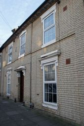 Thumbnail 1 bedroom flat to rent in Clarkson Street, Ipswich