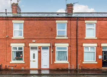 Thumbnail 2 bedroom terraced house for sale in Levens Street, Salford